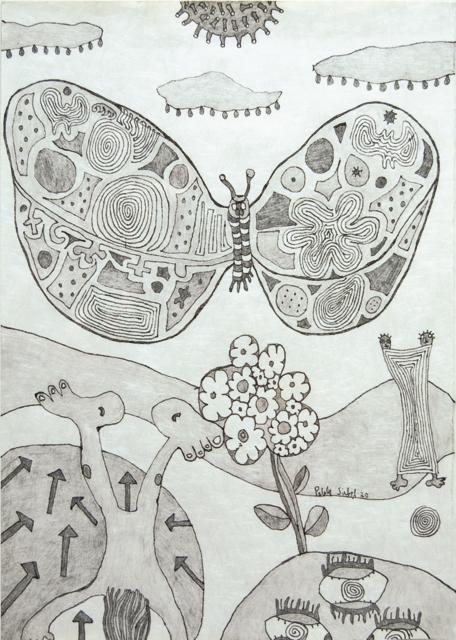dibujos de cuarentena